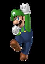 Luigi CotC