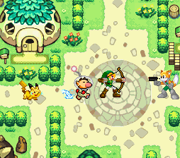 Pokémon Square2