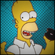 SU Icon Homer Simpson