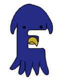 SquidE.