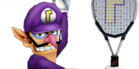 Waluigi (Super Smash Bros. Obliteration)
