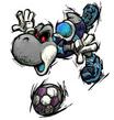 Football Y3000