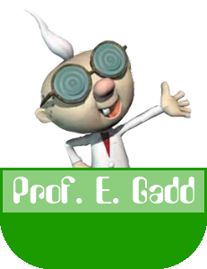 Prof. E. Gadd MR