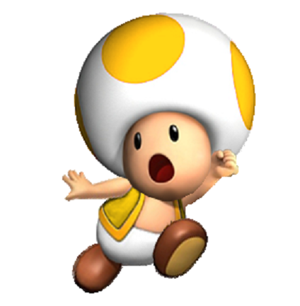 File:Yellow Toad..png