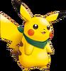 Pikachu EoS