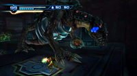 Queen Metroid Other M