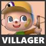 Villager Rising