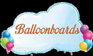 Balloonboards Logo