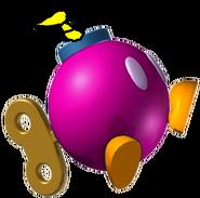 Bombette MASP