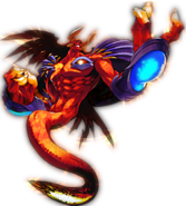 Ifrit profile