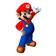Mario MPDS Artwork 2
