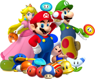 Mariospowerups