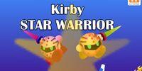 Kirby: Star Warrior