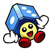 Tumble Mario Advance