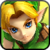 Young Link CSS Icon