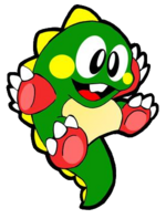 Bub BubbleBobble