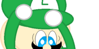 Luigi (M&K:THoAR)