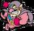 Wario-Man MK8