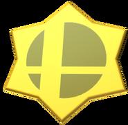 Smash Badge