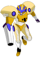 Aria Hyper