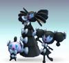 Goth team