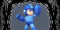 Super Smash Bros. Ragnarok/Megaman