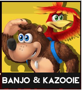 Banjo and KazooieSSBVIcon