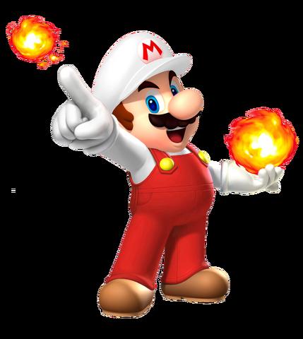 File:Fire Mario SMBU.png