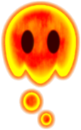 Lava Bubble SMR