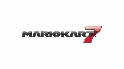 Mario Kart 7 - Koopa City (Neo Bowser City) music