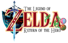 Return of the Hero Logo