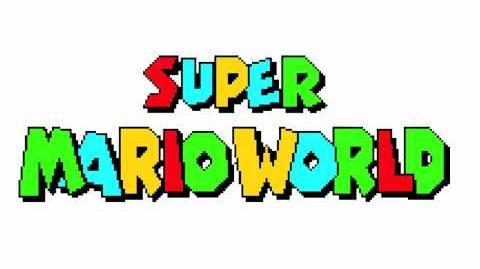 Title Theme - Super Mario World