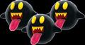 Triple Bomb Boo