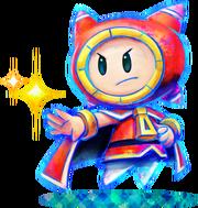 455px-Dreambert Artwork - Mario & Luigi Dream Team