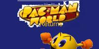 Pac-Man World Returns