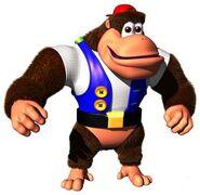 Chunky Kong SDKL