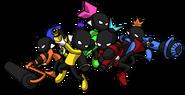 Ink Squad