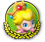 File:MK3DS BabyPeach icon.png