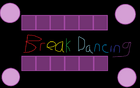 Break Dancing EN