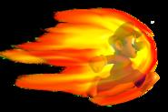 BurningMario