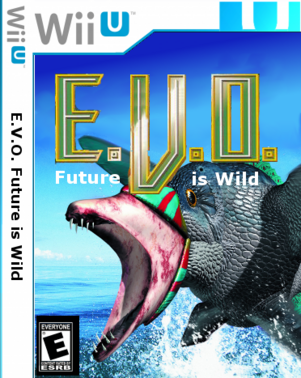 Evo-future-is-wild