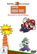Mario - Bowser's Big Bang