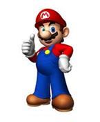 File:Mario - Mario Kart 8 Wii U.png