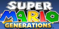 Super Mario Generations (scopica)
