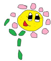 FreckleFlower
