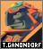 IconToon Ganondorf