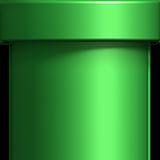 NSMB Warp Pipe