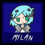 ACL Fantendo Smash Bros X character box - Mylan