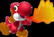 Fire Yoshi!!!!