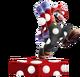 SMG3D Mushroom Mario